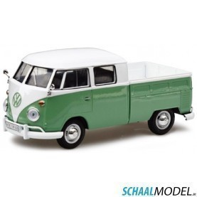 Vw T2 (t1) Pick Up 1:24 Wit
