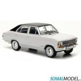 Opel Olympia A 1967-1970 1:43 Wit